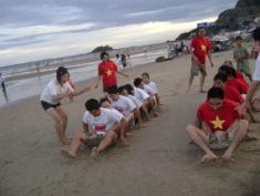 Team Buiding 02